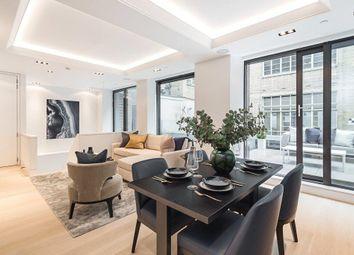 Apartment 6, Bolsover Street, Fitzrovia, London W1W. 2 bed flat