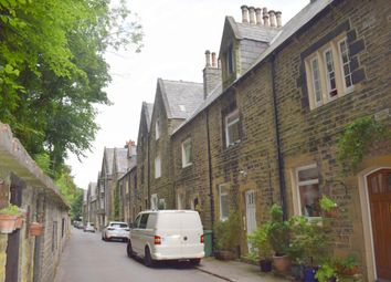 Thumbnail 4 bed terraced house for sale in Bank Buildings, Meltham, Holmfirth