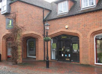 Thumbnail Retail premises to let in Lion & Lamb Yard 5A, Farnham, Surrey