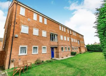 2 bed flat for sale in Mikern Close, Bletchley, Milton Keynes, Buckinghamshire MK2