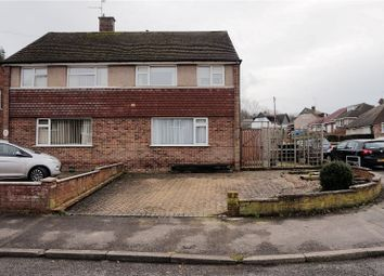 Thumbnail 3 bed semi-detached house for sale in Lingfield Road, Sevenoaks