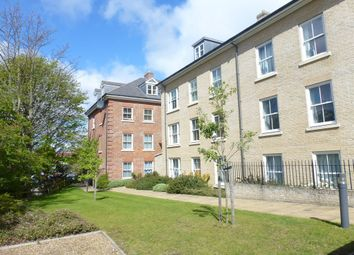 Thumbnail 2 bedroom flat for sale in Great Eastern Court, Lower Clarence Road, Norwich