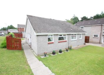 Thumbnail 2 bed semi-detached house for sale in Aitken Road, Hamilton, South Lanarkshire