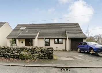 Thumbnail 4 bed detached bungalow for sale in Ashmount Road, Grange-Over-Sands, Cumbria