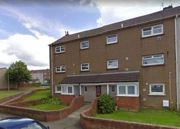 Thumbnail 3 bed flat to rent in Broughton Place, Coatbridge, North Lanarkshire