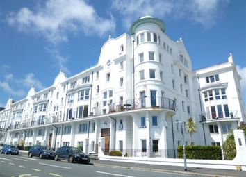 Thumbnail 2 bedroom flat to rent in Grand Parade, Plymouth