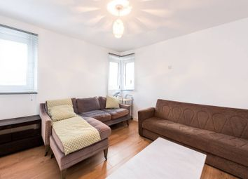 Thumbnail 2 bedroom flat for sale in Guildford Road, Stockwell, London