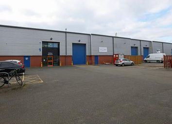 Thumbnail Commercial property for sale in Unit 1, 2 & 3 Genesis Park, Midland Close, Radford, Nottingham