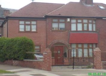 Thumbnail 1 bed property to rent in Nunthorpe Drive, York