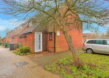 Thumbnail 1 bed flat to rent in Newgate Close, St.Albans