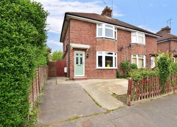 Thumbnail 3 bed semi-detached house to rent in Eversfield Road, Horsham