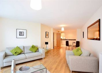 Thumbnail 2 bed flat to rent in Granville Gardens, London