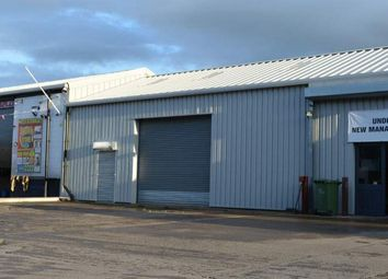 Thumbnail Industrial to let in Unit 7 Darlingtons Yard, Wirral