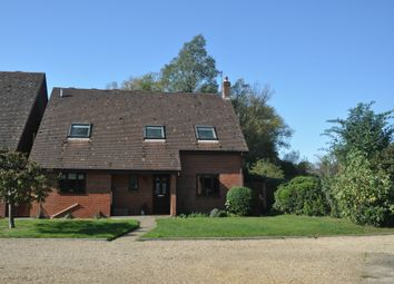 Thumbnail 4 bed detached house for sale in Barking Road, Needham Market, Ipswich