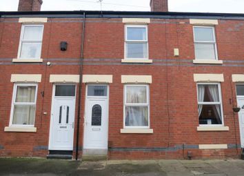 Thumbnail 2 bed terraced house to rent in Bury Street, Stockport