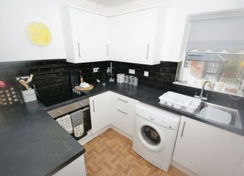 Thumbnail 2 bed flat for sale in Diamond Close, Camden Road, Chafford Hundred, Grays