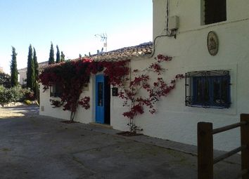 Thumbnail 3 bed property for sale in Zurgena, Almería, Spain