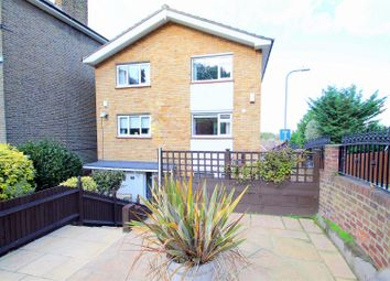 Thumbnail 3 bedroom semi-detached house for sale in Belvedere Close, Gravesend