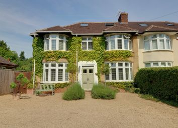 Thumbnail 5 bedroom semi-detached house for sale in Cumnor Road, Boars Hill, Oxford