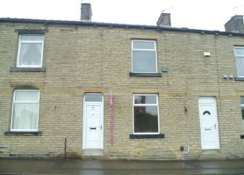 Thumbnail 2 bedroom property to rent in Armitage Road, Halifax