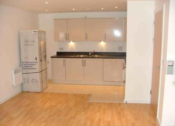 Thumbnail 2 bed flat for sale in 2 Masshouse Plaza, Birmingham