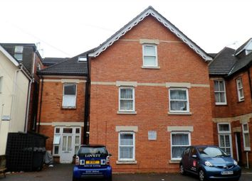 Thumbnail 2 bed flat to rent in Cecil Road, Boscombe, Bournemouth, Dorset, United Kingdom