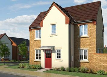 "Thumbnail 3 bed property for sale in ""The Pine At The Paddocks, Telford"" at The Bache, Telford"