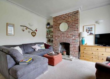 Thumbnail 2 bed terraced house for sale in Cecil Street, Harrogate