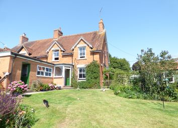 Thumbnail 4 bed semi-detached house for sale in Sandways, Bourton