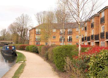 Thumbnail 2 bed flat for sale in Minoan Drive, Hemel Hempstead
