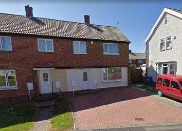 Thumbnail 3 bedroom semi-detached house for sale in Basingstoke Road, Peterlee
