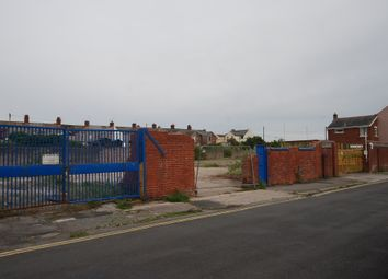 Thumbnail Land for sale in Marsh Street, Barrow-In-Furness
