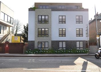 Thumbnail 4 bed detached house for sale in Cromwell Road, Kingston Upon Thames