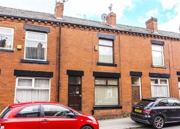 Thumbnail 2 bed terraced house for sale in Sloane Street, Bolton, Lancashire