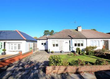 Thumbnail 3 bedroom bungalow for sale in Grasmere Gardens, Farnborough, Orpington