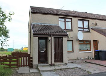 Thumbnail 1 bedroom flat to rent in Prunier Place, Peterhead, Aberdeenshire