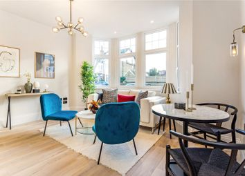 Thumbnail 1 bedroom flat for sale in Fordhook Avenue, Ealing