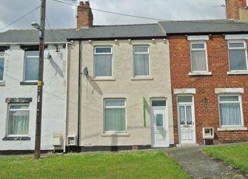 Thumbnail 3 bed terraced house to rent in Argent Street, Easington Colliery, Peterlee