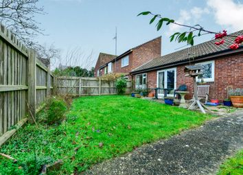 Thumbnail 2 bed terraced bungalow for sale in Maple Court, Frome