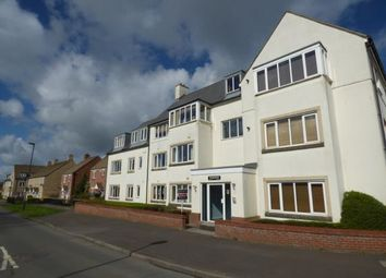 Thumbnail 2 bedroom flat for sale in Walton House, Redhouse Way, Swindon, Wiltshire