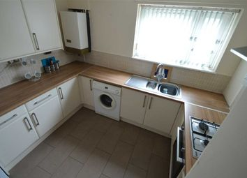Thumbnail 1 bed flat for sale in Bank Road, Harthill, Shotts