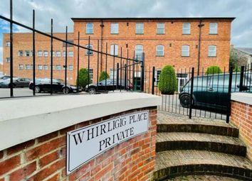 Thumbnail 2 bed flat for sale in Whirligig Lane, Taunton
