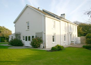 5 bed detached house for sale in La Vieille Rue, St Sampson's GY2