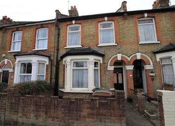 Thumbnail 3 bed terraced house for sale in Haldan Road, London