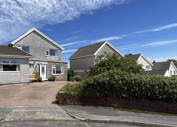 Thumbnail Detached house for sale in Dolycoed, Dunvant, Swansea