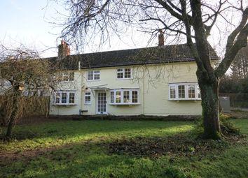 Thumbnail 3 bed cottage to rent in Kings Somborne, Stockbridge