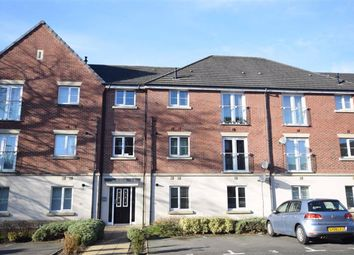 Thumbnail 2 bedroom flat for sale in Tensing Fold, Dukinfield