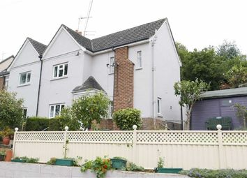 Thumbnail 2 bed semi-detached house for sale in Kingsdown, Dursley