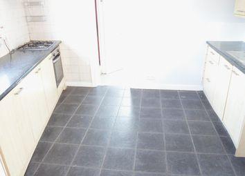 Thumbnail 3 bedroom end terrace house to rent in Factory Road, Northfleet
