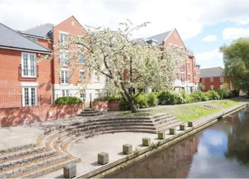 Thumbnail 1 bedroom flat for sale in Station Road East, Stowmarket